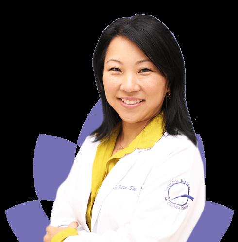 Dra. Karin Sumino